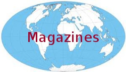 Magazines of the World