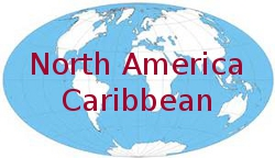 Newspapers for North America & the Caribbean