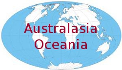 Newspapers for Oceania & Australasia